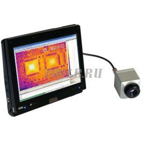 Optris Pi160 - тепловизор миниатюрный