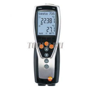 Testo 735-2 - термометр
