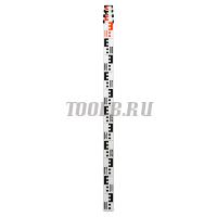 Рейка нивелирная RGK TS-4 - купить в интернет-магазине www.toolb.ru цена и обзор