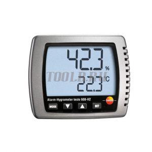 Testo 608-H2 - термогигрометр