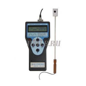 ЭИН-МГ4 - измеритель напряжений в арматуре