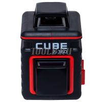 Лазерный построитель плоскостей на 360 градусов ADA CUBE 2-360 PROFESSIONAL EDITION - купить в интернет-магазине www.toolb.ru цена и обзор