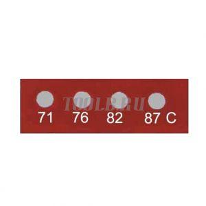 Индикаторы температуры Wahl Single-Position (441)