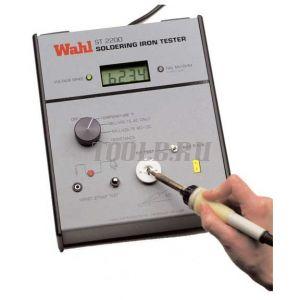 Wahl TC 2200 - калибратор (тестер) паяльных станций