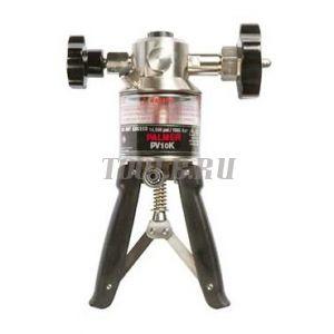 Palmer PV10K - гидравлическая ручная помпа