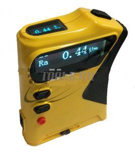 TR110 New - измеритель шероховатости