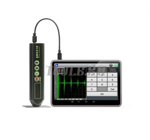 ЕМ2210 - электромагнитно-акустический мини толщиномер