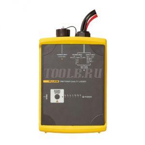 Fluke 1743 - трехфазный регистратор энергии