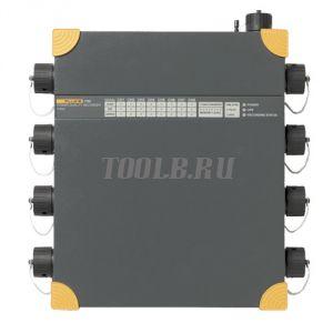 Fluke 1760 Basic - трехфазный регистратор энергии