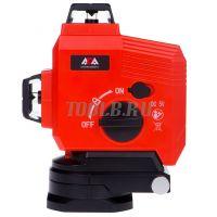 ADA TOPLINER 3-360 - Лазерный нивелир - купить в интернет-магазине www.toolb.ru цена, обзор, характеристики, фото, заказ, онлайн, производитель, официальный, сайт, поверка, отзывы