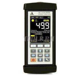 А1270 - электромагнитно-акустический толщиномер