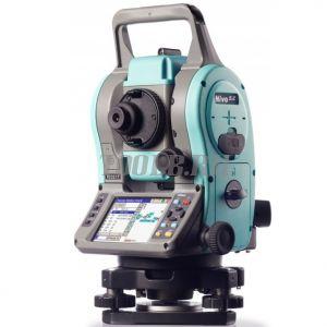 """Nikon Nivo 2C (2"""") - тахеометр"""