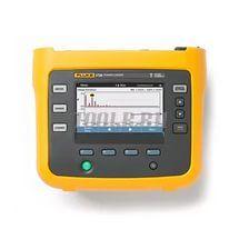 Fluke 1732/INTL - трехфазный регистратор энергии