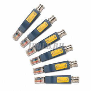 Fluke Networks CIQ-IDK57 - набор удаленных идентификаторов 5–7