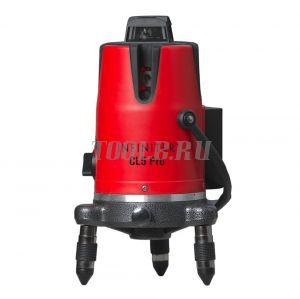 INFINITER CL5 PRO - лазерный нивелир-уровень