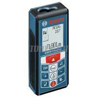 Лазерный дальномер BOSCH GLM 80 - купить в интернет-магазине www.toolb.ru цена и обзор