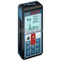 Лазерный дальномер BOSCH GLM 100 C - купить в интернет-магазине www.toolb.ru цена и обзор