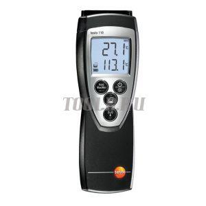Testo 110 - термометр