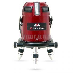 ADA 6D SERVOLINER - лазерный нивелир