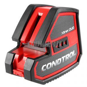 Condtrol XLiner Duo - лазерный нивелир