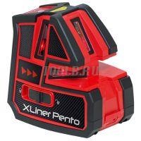 Лазерный нивелир Condtrol XLiner Pento Set - купить в интернет-магазине www.toolb.ru цена и обзор
