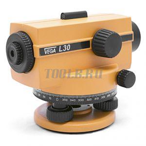 VEGA L30 - оптический нивелир