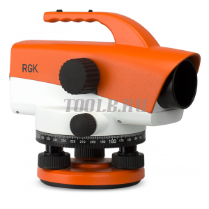 RGK C-32 - оптический нивелир