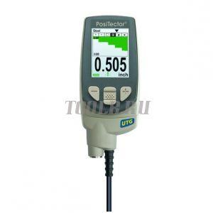 PosiTector UTG М/Adv - ультразвуковой толщиномер