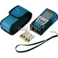 Лазерный дальномер BOSCH GLM 250 VF Prof - купить в интернет-магазине www.toolb.ru цена и обзор