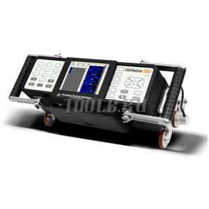 А1050 PlaneScan - низкочастотный ультразвуковой сканер-топограф