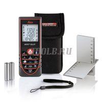 Лазерный дальномер Leica DISTO D3a BT - купить в интернет-магазине www.toolb.ru цена, отзывы, характеристики, распродажа, акция, обзор, поверка