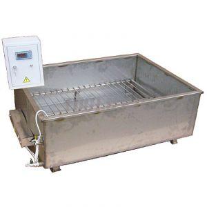 Ванна ВО для насыщения и оттаивания образцов