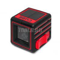 Лазерный построитель плоскостей ADA CUBE HOME EDITION - купить в интернет-магазине www.toolb.ru цена и обзор
