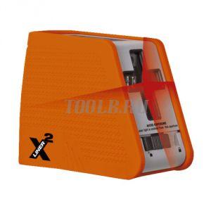 NEDO X-Liner2 - лазерный нивелир