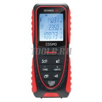 Лазерный дальномер ADA COSMO 100 - купить в интернет-магазине www.toolb.ru цена и обзор