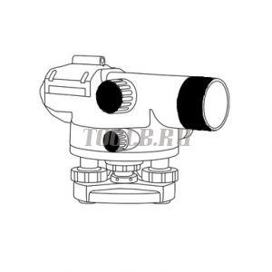 Ремонт оптического нивелира