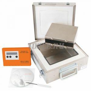 Elcometer 215 Standart - регистратор данных температуры в печи