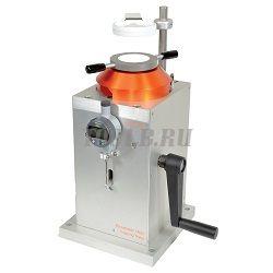 Elcometer 1620/4 - Ручной прибор для испытания на вытяжку