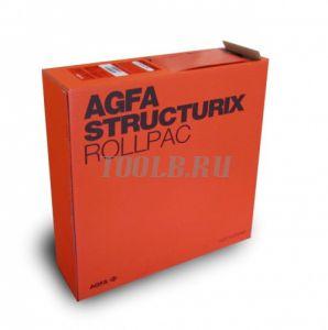 AGFA STRUCTURIX NIF 30.0Х40.0 D4 - радиографическая техническая пленка