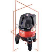 HILTI PM 4-M - Лазерный нивелир - купить в интернет-магазине www.toolb.ru цена, обзор, характеристики, фото, заказ, онлайн, производитель, официальный, сайт, поверка, отзывы
