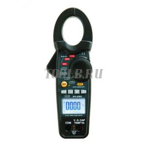 DT-3367 - электроизмерительные клещи