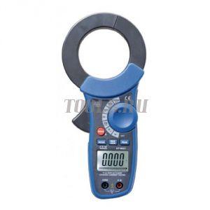 DT-9812 - электроизмерительные клещи