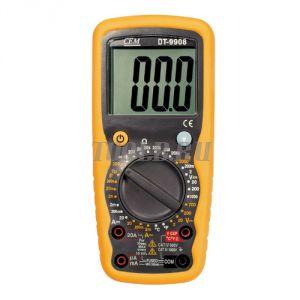 CEM DT-9908 - мультиметр цифровой