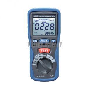 CEM DT-5505 - мегаомметр