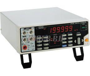 Hioki 3237 - мультиметр аналоговый