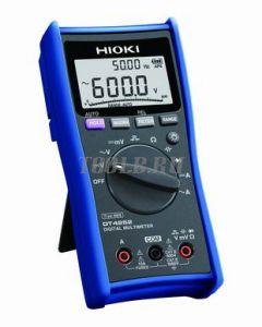 HIOKI DT4252 - мультиметр цифровой