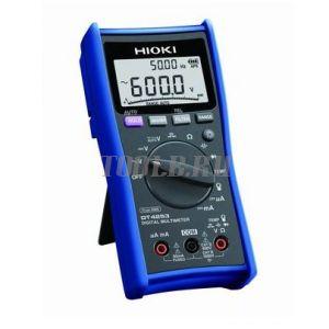 HIOKI DT4253 - мультиметр цифровой