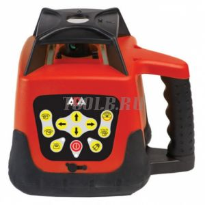 ADA ROTARY 500 HV Servo - лазерный нивелир ротационный