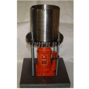 ВУ-Г - выпрессовочное устройство