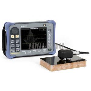 BondMaster 600 - многорежимный дефектоскоп композитных материалов